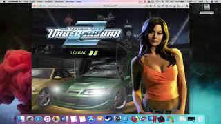 #75 Need For Speed Underground 2: Import Tuner & Street Car Magazine Covers (MAC)
