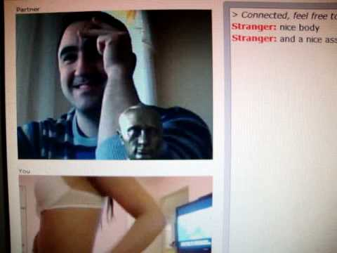 Turkish boy loves girl @ chatroulette