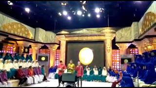 Ustadz Syam live in trans TV~islam itu indah