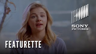 The 5th Wave Featurette: From Book to Film