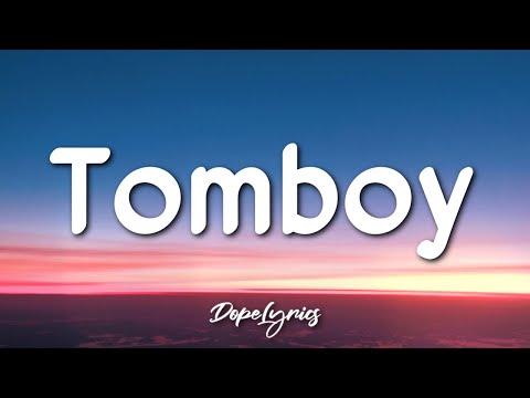 Download Lagu Tomboy - Destiny Rogers (Lyrics) 🎵.mp3