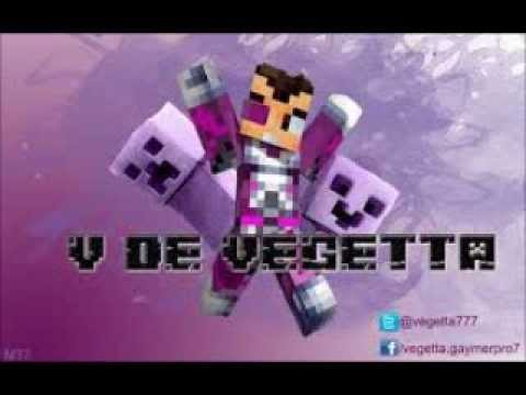 MINI ESPECIAL A MI YOUTUBER FAVORITO : VEGETTA 777