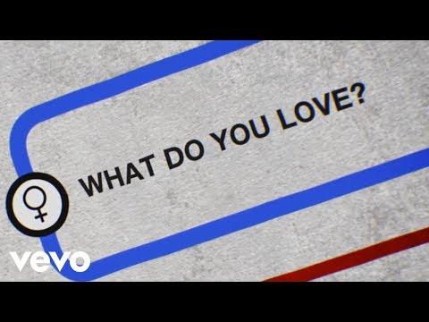 Seeb - What Do You Love (Lyric Video) ft. Jacob Banks