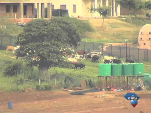 Nkandla report in State's hands