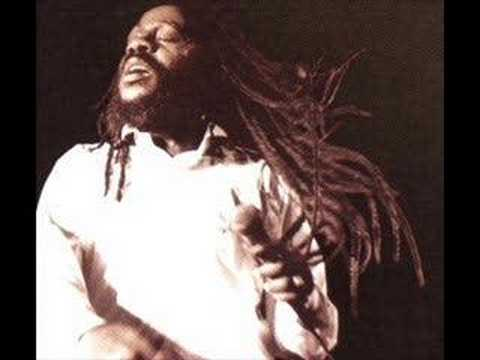 Dennis Brown Here I Come