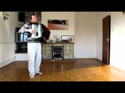 Accordion: The Kerry Polkas: O'Connor's / Egan's / Sullivan's