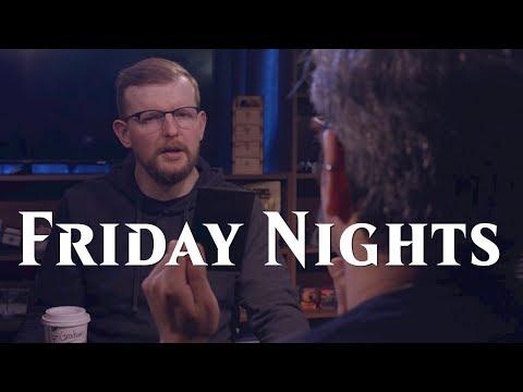 Friday Nights: Commandeered