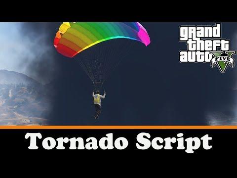 Tornado Script 1.2.3