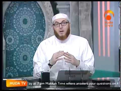 Gardens Of the pious Apr 20th 2015 #HUDATV