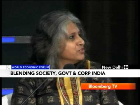 World Economic Forum on India - Transforming India_PART1.mp4