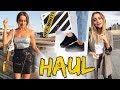TRY ON HAUL AUTOMNE || ASOS, OFF-WHITE..