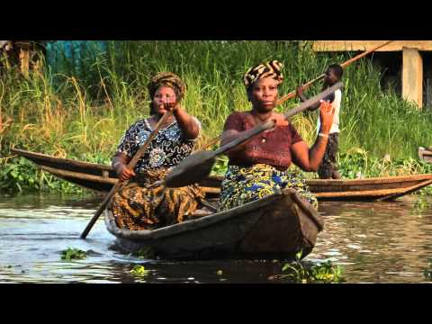 Benin - Cradle of Voodoo - Travel Snapshots HD