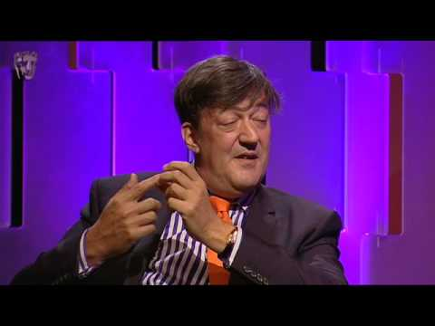 Stephen Fry - BAFTA  Annual Television Lecture