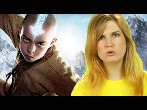 The Last Airbender Movie Review video