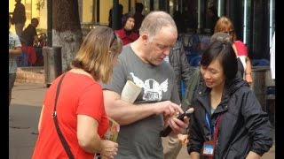 Hanoi city tour with Holidaytoindochina.com