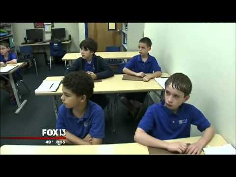Cool School - The dePaul School - 850am - 02/14/2014