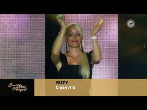 Suzy - Cigányfiú