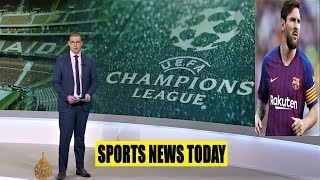 Football News Today || 19/09/2018 || Today Sports News in English