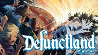 Defunctland: The History of Cedar Point