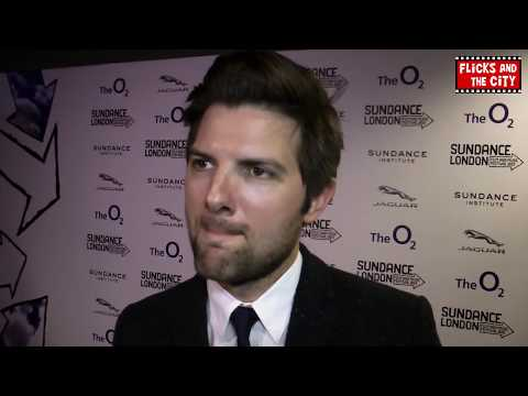 Adam Scott Interview A.C.O.D. Parks And Recreation Seasons 5 & 6 + The Secret Life of Walter Mitty