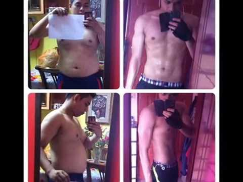 My Body Transformation With Freeletics (Be ur Best Motivation) by Amirul Agam