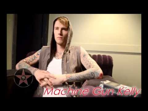 Exclusve Interview with MGK (Machine Gun Kelly)