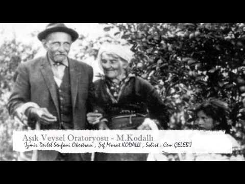 Aşık Veysel - Anlatmam derdimi dertsiz insana
