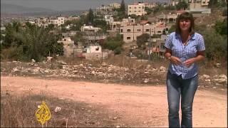 Syria gas attack devastates West Bank family