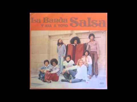 La Banda Salsa - Banana Loca Latin Porno Funk Groove video