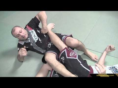 Gokor Chivichyan: Grappling Kneebars and Heel Hooks Image 1