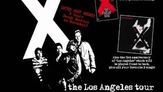 Watch X Sugarlight video