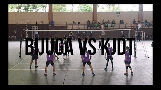 SSVC OPEN 2018 || Bijuga vs KJDT