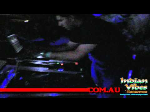 DJ SANJ  Pumphouse in Sydney 19-03-2011 Presented by TantraNights...