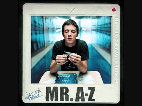 Jason Mraz- Prettiest Friend Lyrics