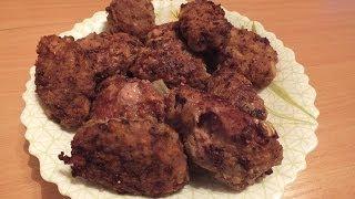 Котлеты домашние сочные вкусные готовим дома рецепт meat cutlets