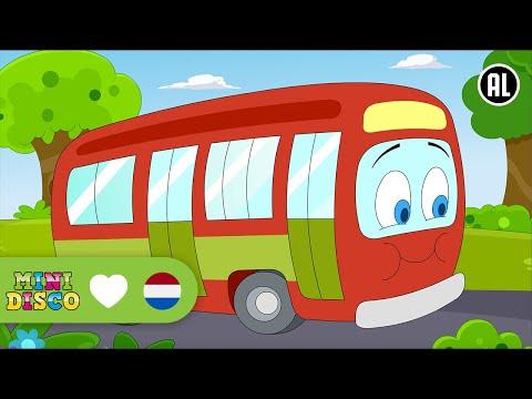De Wielen Van De Bus - DD Company