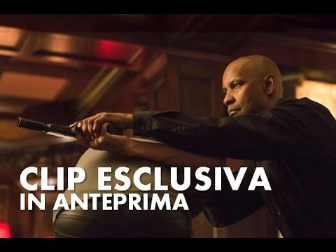 The Equalizer - Il Vendicatore - Clip Esclusiva in Anteprima