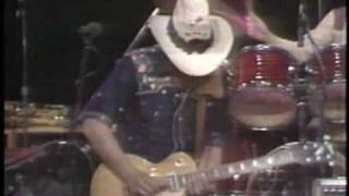 Watch Charlie Daniels The South