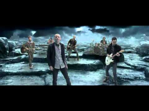 Linkin Park - Castle Of Glass No Effects