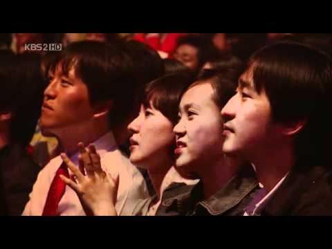 [Engsub] Kim Jong Kook @ YDH's Love Letter  24 Oct 2008