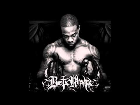 Busta Rhymes - Break Ya Neck Original Hd Hq video