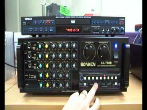Best Yamaha Mixer For Karaoke
