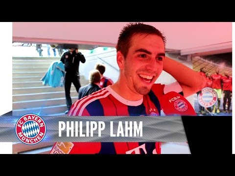 Flash Interview Philipp Lahm