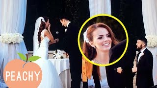 Do You Want To Get Married? Funny Wedding Fails To Avoid