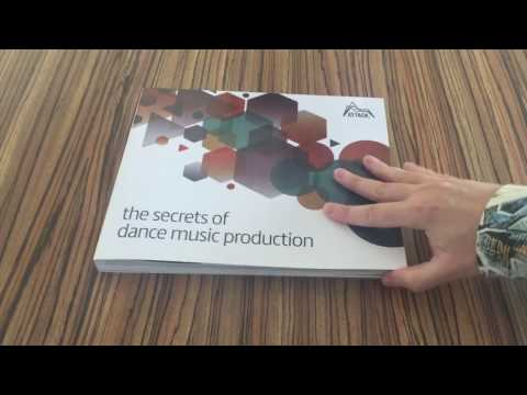 REVIEW - The Secrets of Dance Music Production (Attack Magazine)