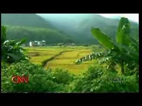CNN China environment