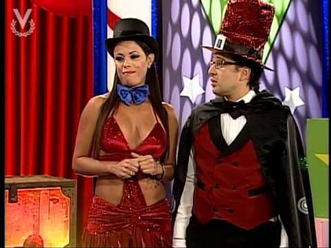 ¡A Que Te Ríes! - Bonifacio el salvador del circo