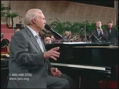 Touch Through Me - Jimmy Swaggart Ministries video