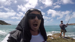 Fishing Tropical Islands in Search of Monster GT | Part 5 Most INSANE GT Hook Up (Full Video)