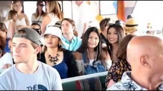 Carnival Imagination at Catalina Island 17Jul2017